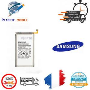 Batterie Origine EB-BG975ABU  pour Samsung Galaxy S10+ (G975F)