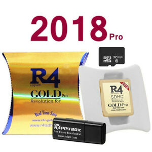 2018-Upgrade-R4-SDHC-Contains-SD-32GB-Memory-Card-Adapter-for-DS-2DS-3DS-Gold