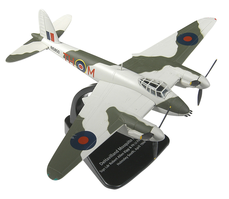 OXFORD de Havilland Mosquito  Black Rufe  R. KippAC014