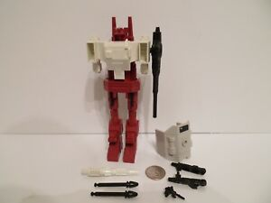 Left Side Piece Transformers Autobot Metroplex Large Gun Weapon Part