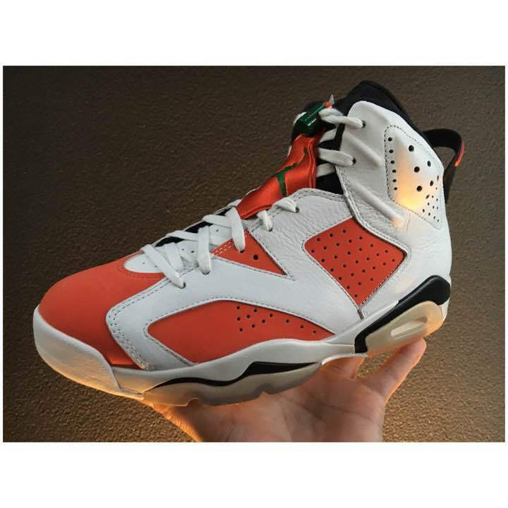 Airjordan6  Gatorade  28cm from japan (5447