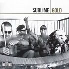 Gold [PA] by Sublime (Rock) (CD, Nov-2005, 2 Discs, Geffen)