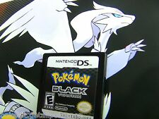 PokEdit Black Used DS All 649 Pokemon LVL 100 Shiny Edit Nintendo