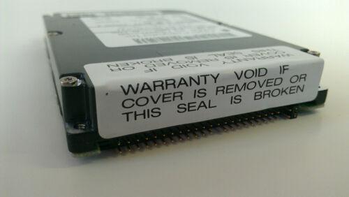 """2.5/"""" IBM OEM 750mb Ide Hard Drive P//N 85g8382 85G8382 FRU"""