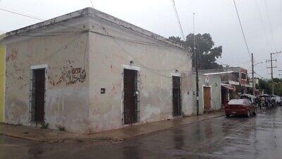 Local en renta en Campeche frente al Mercado José Del Carmen Ortegon