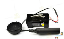 Electronic Fire Ball Launcher - Magic Trick,stage magic,fire magic Accessories