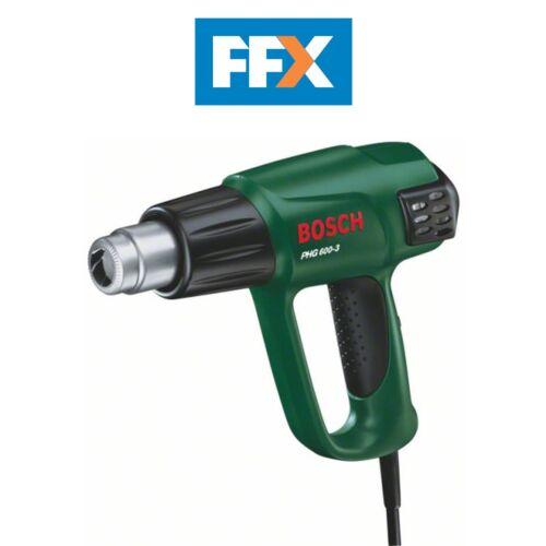 Bosch Green 060329B042 PHG600-3 Heat gun