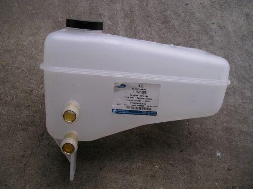 SAPPHIRE RS 4x4 Genuine PART FORD ESCORT RS COSWORTH NUOVO serbatoio del refrigerante intestazione