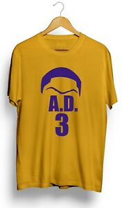 Anthony-Davis-Lakers-T-Shirt