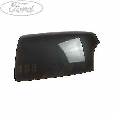 Genuine Ford Focus MK2 Front N//S Left Wing Mirror Housing Cap Cover 1545466