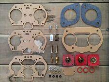 Weber IDF 40/44/48 Vergaser Dichtsatz Dichtung Reparatur Kit, carb repair kit