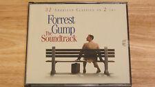 1994 Forrest Gump Original Movie Double Soundtrack 2 CD Discs