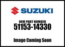 Suzuki 2005-2011 Dr650sek5 Dr650sek6 Ca Oil Seal Fork 51153-14330 New Oem