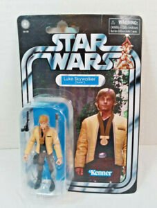 Star-Wars-Luke-Skywalker-Action-Figure-with-Pistol-amp-Lightsaber-by-Kenner-2019