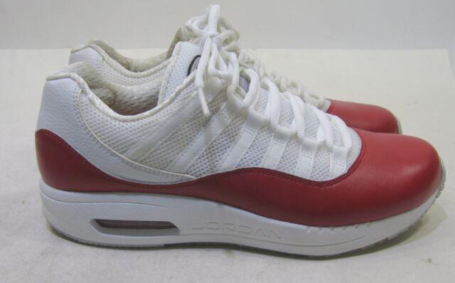 Air Jordan CMFT Viz Nike Air 11 416543-101 White black-varsity Red ... 2be98a648808