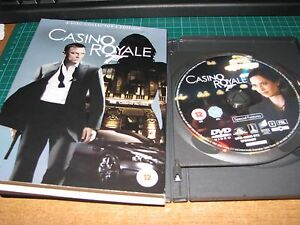 Casino Royale DVD 2006 2Disc Collector039s edition - Taunton, Somerset, United Kingdom - Casino Royale DVD 2006 2Disc Collector039s edition - Taunton, Somerset, United Kingdom