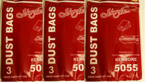 VC-4351 models KENMORE 9 vacuum bags fits 5055,50555,50403,50557,50558