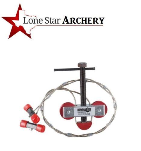 Bowmaster Bow Press Bow Master