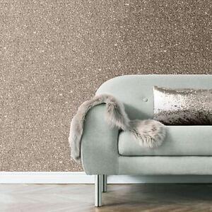 Texture-Sparkle-Papier-Peint-701379-par-Muriva-Dore-Rose-Paillette-Moderne