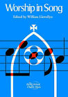 Worship in Song: Full Music Edition by William Llewellyn (Paperback, 1997)