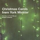 Christmas Carols from York Minister (CD, 2000, Chandos)