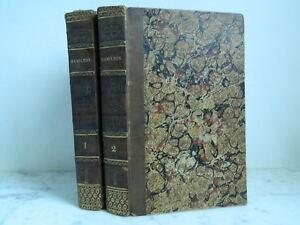 Obras de La Conde Hamilton Mémoires Geraardsbergen Cuentos Poemas Cantos Salmón