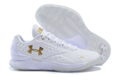 2019 Hot Selling!Men/'s Under Armour Curry 1 TRAINING Low Basketball Shoes US7-12