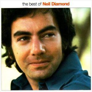 Neil Diamond The Best Of Neil Diamond Neue Cd Ebay