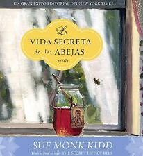 La Vida Secreta de las Abejas by Sue Monk Kidd (2005, CD, Unabridged)