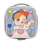 2017 Unique Lollipop Doll Zipper Multifunction Travel Makeup Case Cosmetic Bag