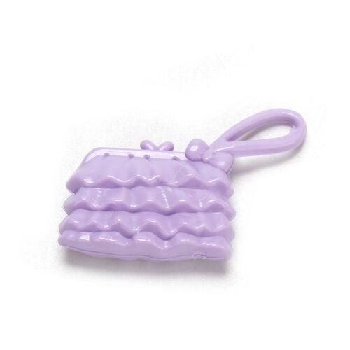 Blister Spielzeug Kunststoff Schuhe Tasche Schmuck für puppeRSDE