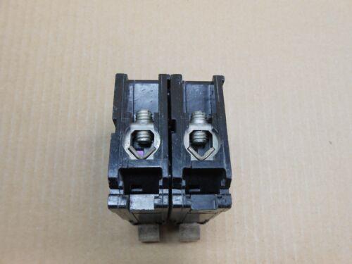 1 NEW CUTLER HAMMER QBHW QBHW2100H CIRCUIT BREAKER 100A 100 AMP 2P 240V 240 VOLT