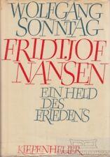 Fridtjof Nansen: Sonntag, Wolfgang