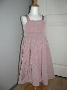 Wie neu Pretty Sille Mädchen festliches Kleid Festkleid Gr ...