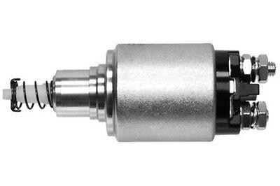 Analitico Monark Interruttore Magnetico Per Mb Axor / Citaro - Avviamento/solenoide Switch Tempi Puntuali