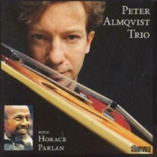 PETER ALMQVIST: WITH HORACE PARLAN (CD.)