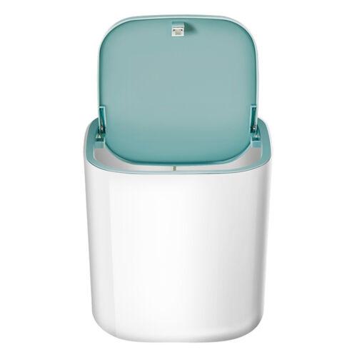 Mini Portatile di Lavaggio Macchina Lavatrice Rotante USB Da Viaggio Camper