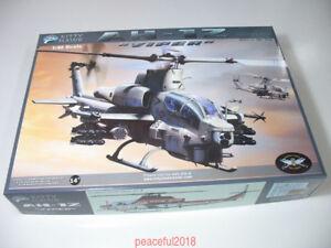 Kitty-Hawk-80125-1-48-AH-1Z-034-Viper-034-Assembly-model-New