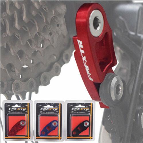 MTB Road Bike Rear Derailleur Hanger Extension Extender Gear Tail Hook US