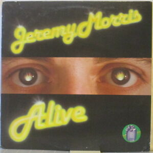 JEREMY-MORRIS-Alive-LP-U-S-Rock-AOR-on-Jam-Records