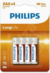 Philips-AAA-R03-Zinc-Chloride-1-5v-Long-Life-Batteries-Phillips