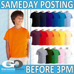 Fotl-Ninos-Camiseta-infantil-Nina-Nino-Top-Bebe-Bebes-61033