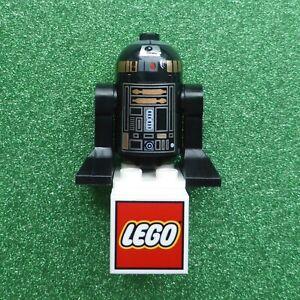 LEGO Figur Minifigur Star Wars R2-Q5 Imperial Astromech Droide sw0213 sw213