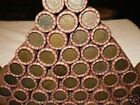 Unsearched Wheat Penny Rolls with Indian Heads Showing! Great Mix! Cent Coin Lot