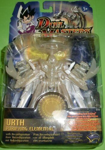 Duel Masters - Urth Purifying Elemental inkl. Sammelkarte (Emeral, Cyber Lord)