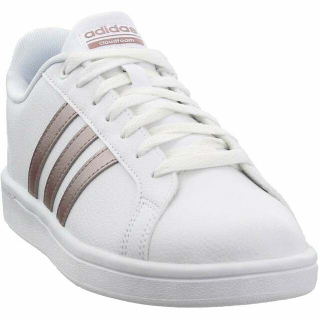 adidas Womens CF Advantage Tennis Shoes