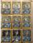 Vintage-Pokemon-15-Card-Pack-WOTC-Sets-1999-2000-1x-Holo-Awesome-Gift miniature 1