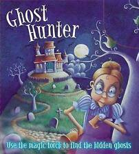 Ghost Hunter,Rupert Matthews,Excellent Book mon0000087330