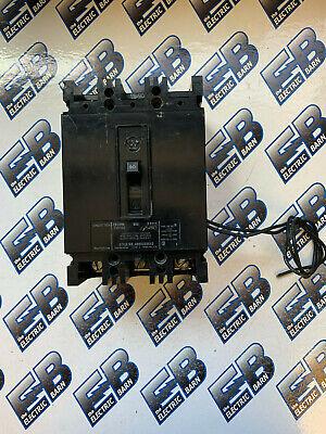 Westinghouse EB3090 NEW 90 Amp 3 Pole 240 Volt Circuit Breaker