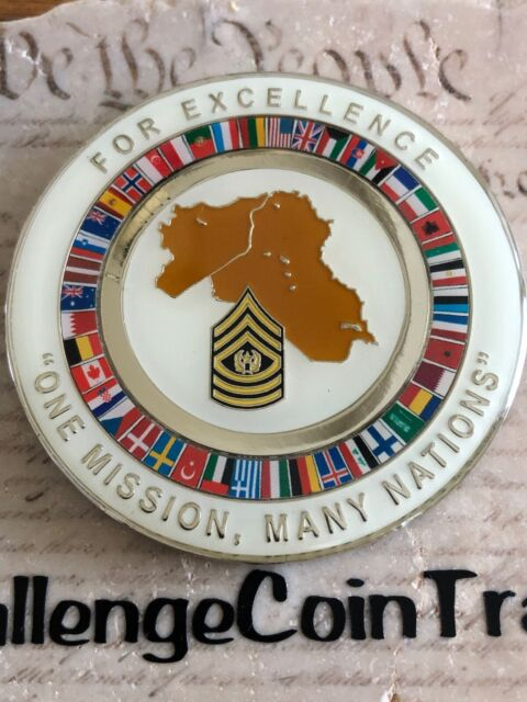 Combined Joint Task Force Operation Inherent Resolve Patch